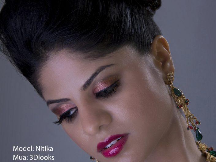 Nitika Bridal