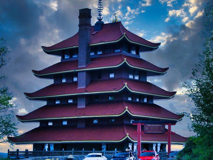 The Pagoda (Reading, Pennsylvania)